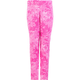 Columbia Glacial Printed Leggings Girls pink ice camo